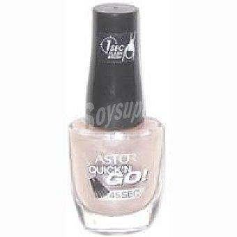 Astor Laca de uñas quick&go 203 Pack 1 unid
