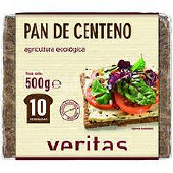 Veritas Pan de centeno Paquete 500 g