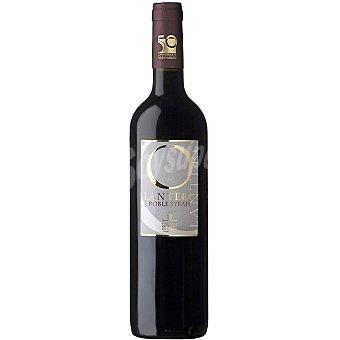 Lantero Vino tinto 4 meses barrica D.O. Condado de Huelva botella 75 cl botella 75 cl