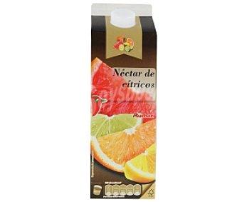 Auchan Néctar de Frutas de cítricos Brik 2 Litros