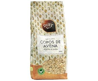 Diet Rádisson Copos de Avena 500 Gramos