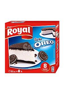 Royal Tarta oreo cake 215 G