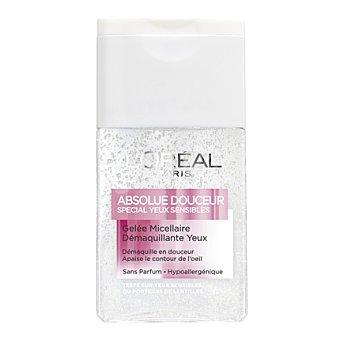 L'Oréal Agua Micelar desmaquillante 125 ml