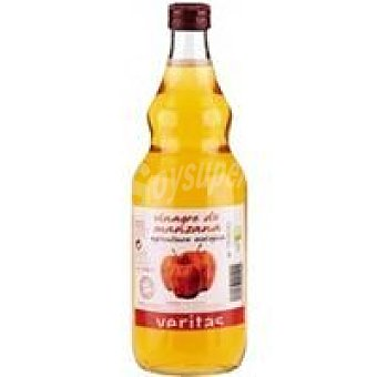 Veritas Vinagre de manzana Botella 75 cl