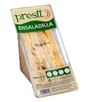 Prestto Sandwich ensaladilla 165 g