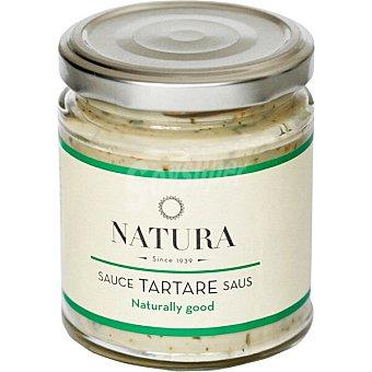 +Natura Salsa tártara Envase 160 g