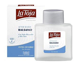 La Toja After Shave Balsam extra sensitive 100 ml