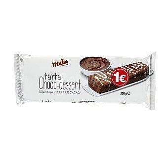 Mels Tarta choco dessert 200 gr