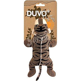 DUVO+ Juguete para perro modelo tigre 32x18x10 cm  1 unidad