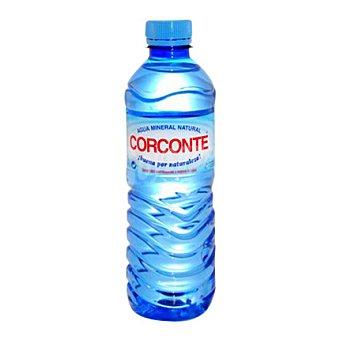CONCORTE Agua mineral Botellín 50 cl
