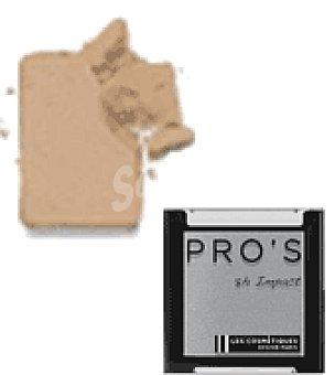 Pro's Les Cosmétiques  Sombra de ojos 020 8h Impact 1 ud