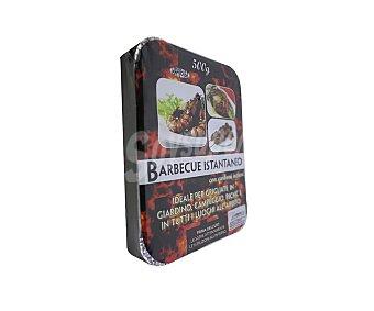 Tresdogar Barbacoa instantanea 27X22X5cm, TRESDOGAR.