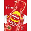 Ketchup Prima Pack de 15 sobres de 11 g Prima