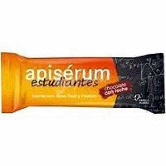Apiserum Barrita de chocolate para estudiantes Pack 1 unid