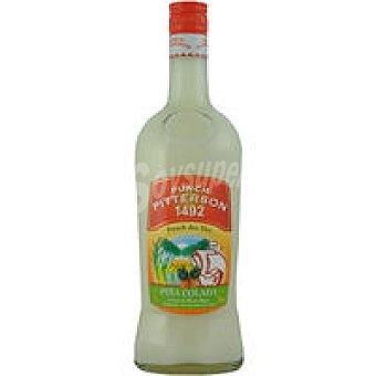 Pitterson Piña Colada Botella 70 cl