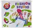 Proyector fashion estudio de moda FUN  ONE TWO FUN