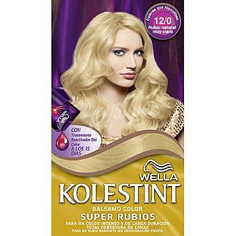 Kolestint Tinte 12/0 rubio natural muy claro 1 ud