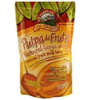 Huerta de Oriente Pulpa de fruta sabor a tomate 250 g