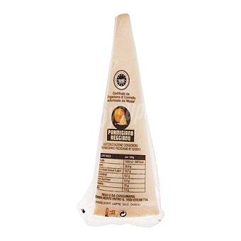 Parmareggio Cuña de queso parmesano Reggiano 200 g