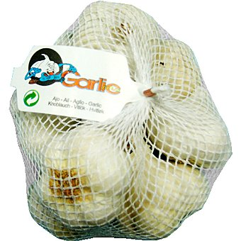 IMPERIO Ajos blancos Bolsa 350 g