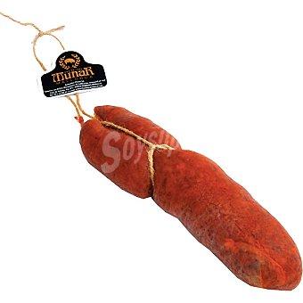 Munar Sobrasada de Mallorca dulce payesa pieza 400 g 400 g