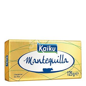 Kaiku Mantequilla 125 g