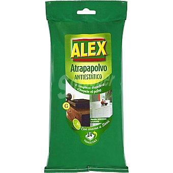 Alex Limpia muebles en toallitas Paquete 24 unidades