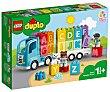 Juego de construir Camión del alfabeto con 36 piezas Duplo 10915  LEGO