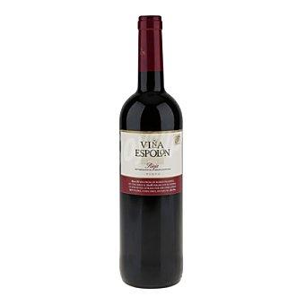 Viña Espolón Vino D.O. Rioja tinto - Exclusivo Carrefour 75 cl