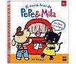El cucu tra de Pepe y Mila, yayo kawamura. Género: infantil. Editorial SM.  Editorial SM