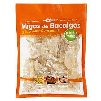Ubago Bacalao ingles migas ( ligeramente desalado) Paquete 100 g