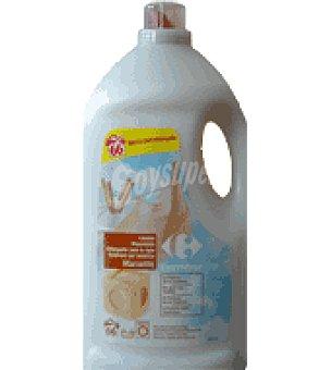 Carrefour Detergente líquido marsella 66 lavados