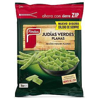 Findus Judías verdes planas 1 kg