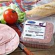Fiambre magro de cerdo para sandwich 500 g Ricura