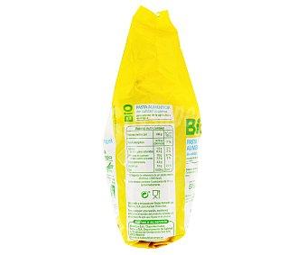 Auchan Fideos (pasta alimenticia) de cabello de ángel procedentes de la agricultura ecológica 500 g