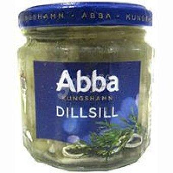 ABBA Arenques con cebolla Tarro 230 g