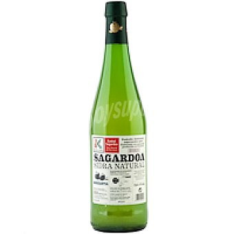 BEREZIARTUA LABEL Sidra Natural Botella 75 cl