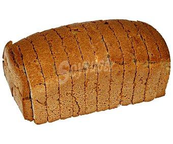 Pan de molde con trigo sarraceno 450 g