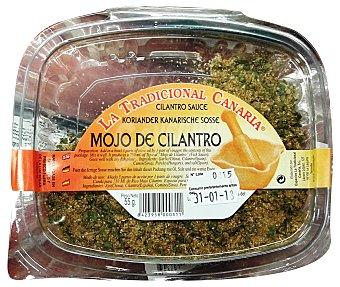 ESPECIAS LA TRADICIONAL Mojo cilantro Tarrina 55 g