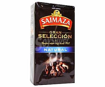 Saimaza Cafe gran selecc.m.nat. Paquete 250 gr