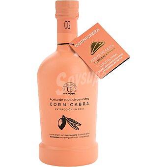 Club del gourmet Aceite de oliva virgen extra Conrnicabra 100% Botella 500 ml