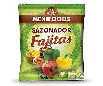 MAXIFOODS Sazonador fajita 35 g