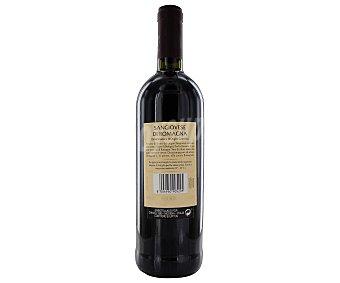 SANGIOVESE DI ROMAGNA Vino tinto Botella de 75 centilitros