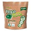 Detergente para ropa en cápsulas eco Bolsa 16 cápsulas Flopp