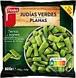 Judías verdes planas Bolsa 800 g Findus