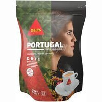 Delta Cafés Café molido Portugal bolsa 250 g