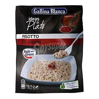Gallina Blanca Ideas al plato risotto jamon plato deshidratado 170 g