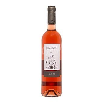 Sumarroca Vino rosado Botella de 75 cl