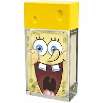Bob Esponja Colonia infantil Frasco 50 ml