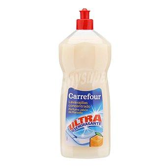 Carrefour Limpiavajillas concentrado aroma marsella 1 l